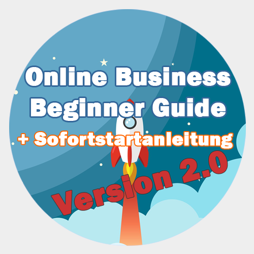 Hoerbuch: OBBG 2.0 + Sofortstartanleitung